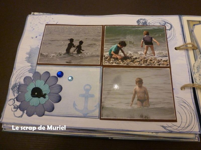 SB08: L'album de Muriel - Un dimanche à la plage du Havre P1030420