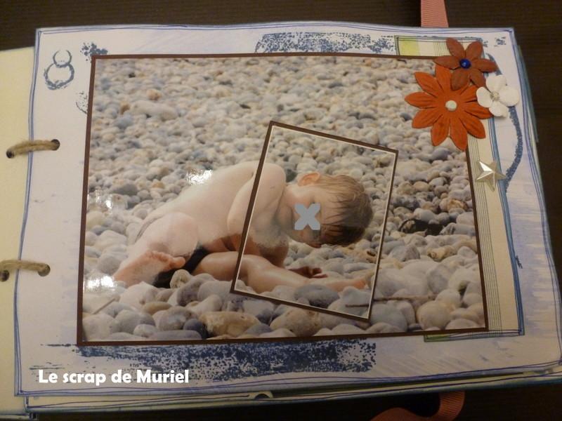 SB08: L'album de Muriel - Un dimanche à la plage du Havre P1030421