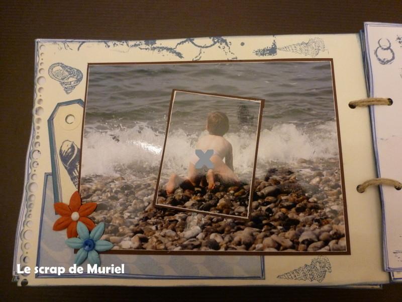 SB08: L'album de Muriel - Un dimanche à la plage du Havre P1030422