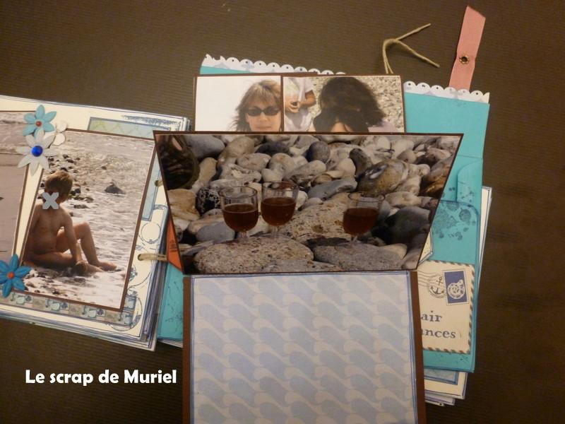 SB08: L'album de Muriel - Un dimanche à la plage du Havre P1030424