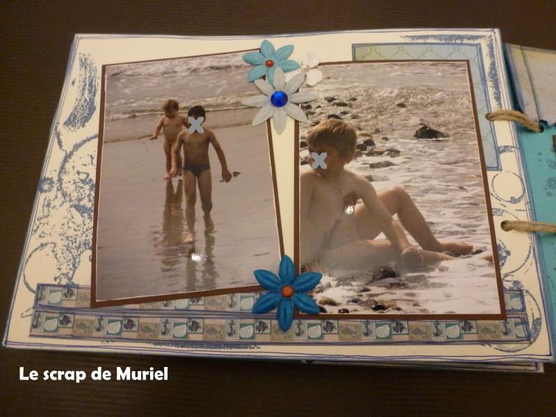 SB08: L'album de Muriel - Un dimanche à la plage du Havre P1030425