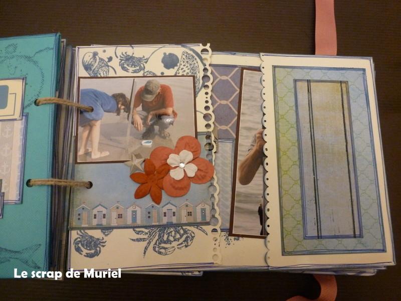 SB08: L'album de Muriel - Un dimanche à la plage du Havre P1030426