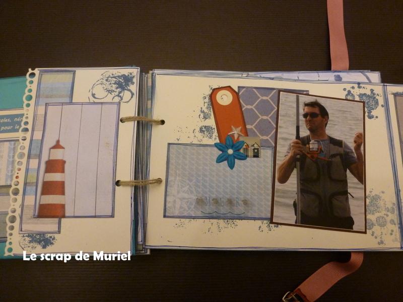 SB08: L'album de Muriel - Un dimanche à la plage du Havre P1030427