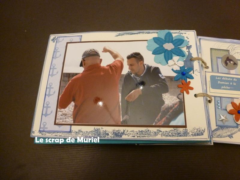 SB08: L'album de Muriel - Un dimanche à la plage du Havre P1030428