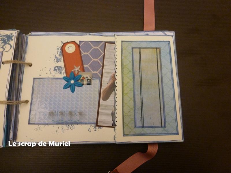SB08: L'album de Muriel - Un dimanche à la plage du Havre P1030429