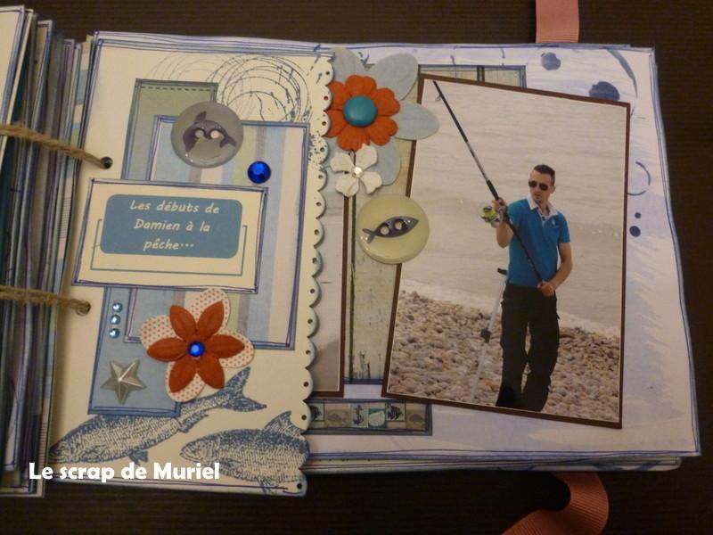 SB08: L'album de Muriel - Un dimanche à la plage du Havre P1030430
