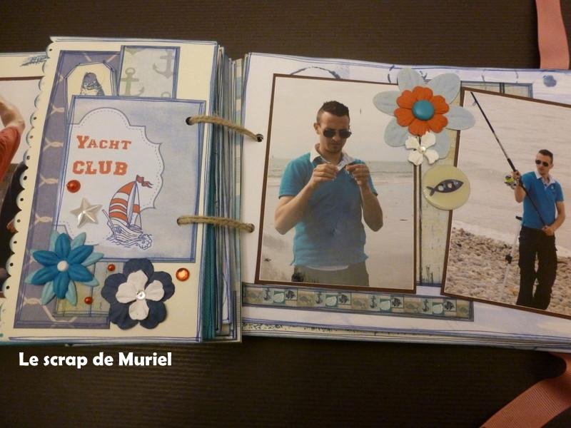 SB08: L'album de Muriel - Un dimanche à la plage du Havre P1030431