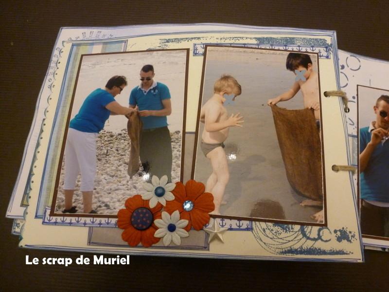 SB08: L'album de Muriel - Un dimanche à la plage du Havre P1030432