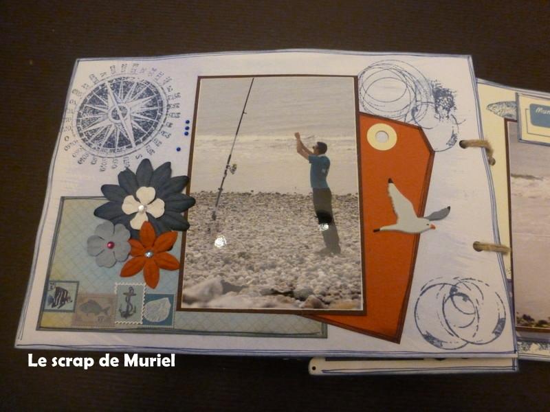 SB08: L'album de Muriel - Un dimanche à la plage du Havre P1030434