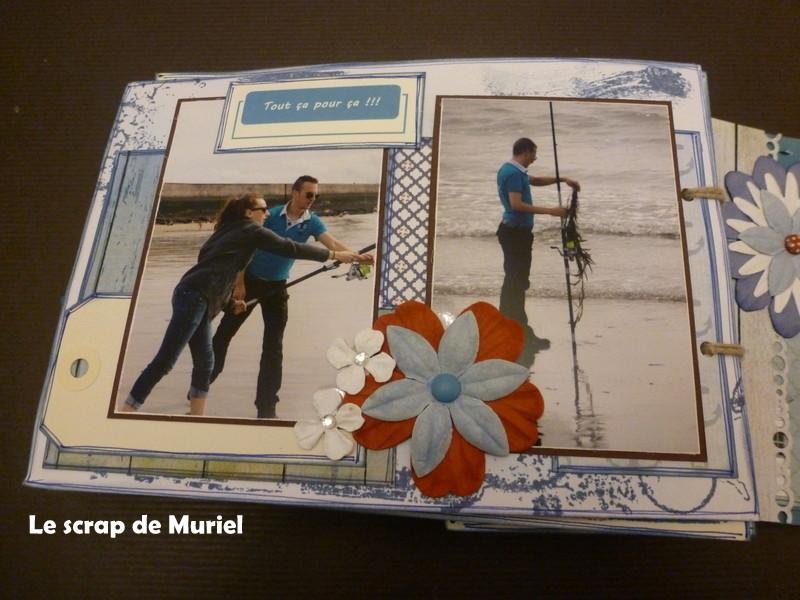 SB08: L'album de Muriel - Un dimanche à la plage du Havre P1030435