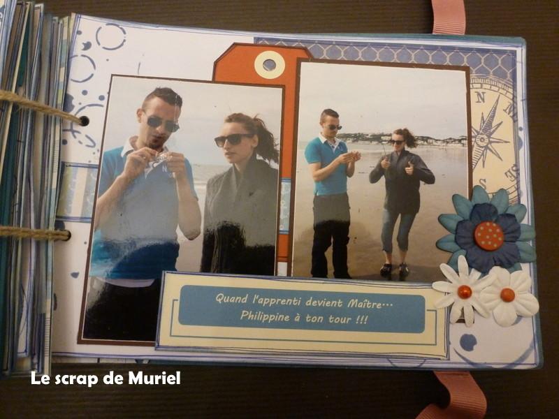 SB08: L'album de Muriel - Un dimanche à la plage du Havre P1030436