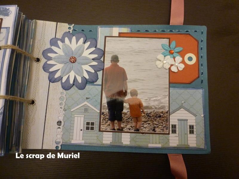 SB08: L'album de Muriel - Un dimanche à la plage du Havre P1030437