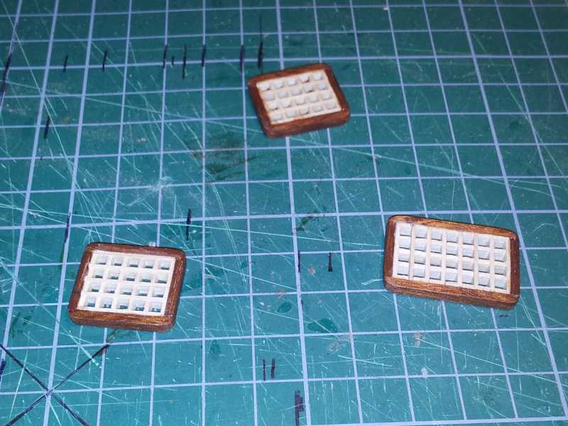 Bounty au 1/45 - Kit OcCre - Page 7 Bount112