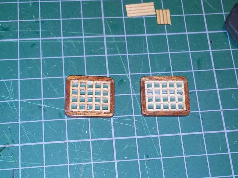 Bounty au 1/45 - Kit OcCre - Page 7 Bount116
