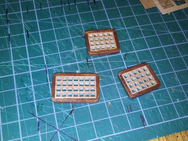 Bounty au 1/45 - Kit OcCre - Page 8 Bount117