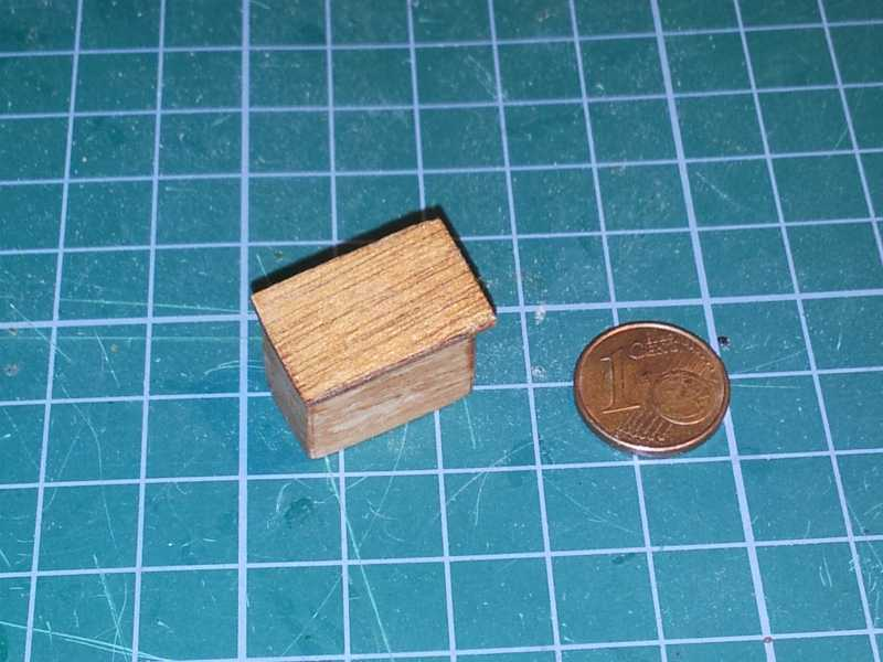 Bounty au 1/45 - Kit OcCre - Page 8 Bount120