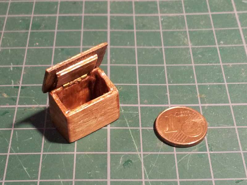 Bounty au 1/45 - Kit OcCre - Page 8 Bount126