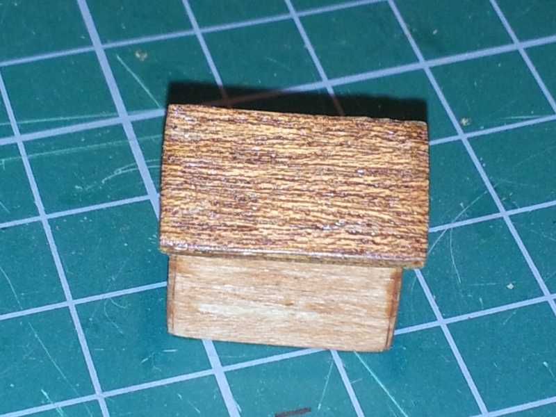 Bounty au 1/45 - Kit OcCre - Page 8 Bount130