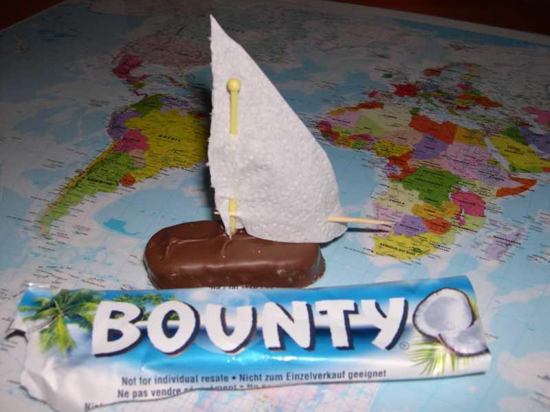 Bounty au 1/45 - Kit OcCre - Page 3 Bounty11