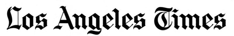 [Los Angeles Times] , Miroslav Bogatchev Luikki11