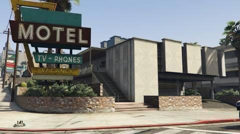 [Los Angeles Times] , MOTEL Motell11