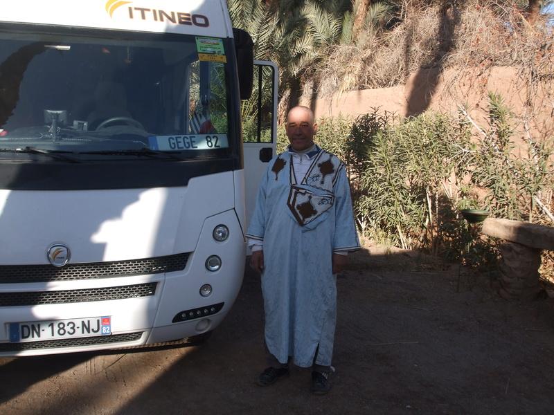 [Maroc Camp/Découverte] nouveau camping a zagora amezrou Dscf7610