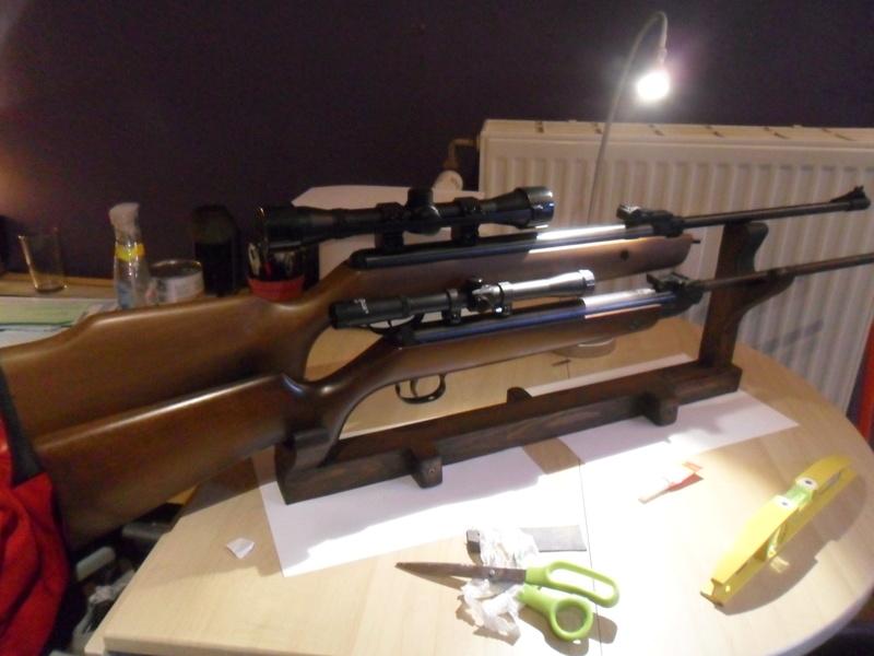 Carabine à plomb Diana 24 rénovation - Page 5 Sam_7444