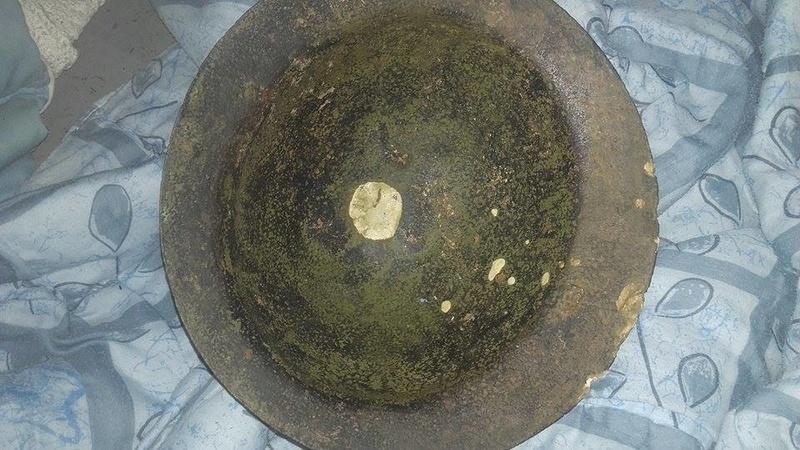 Identification de 2 casques guerre mondiale  19398710