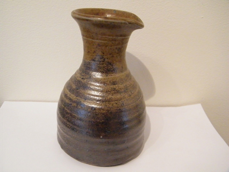 Anthony Morris   Green Farm Pottery Suffolk  S-l16094