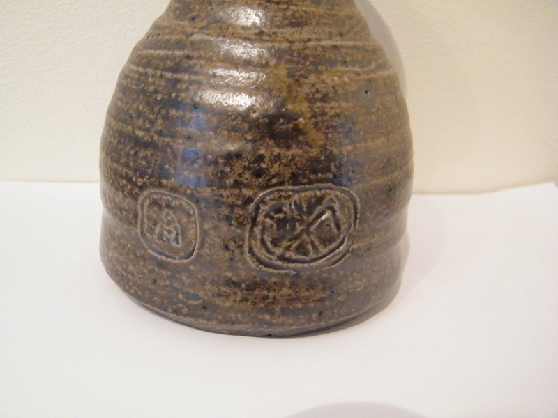 Anthony Morris   Green Farm Pottery Suffolk  S-l16096