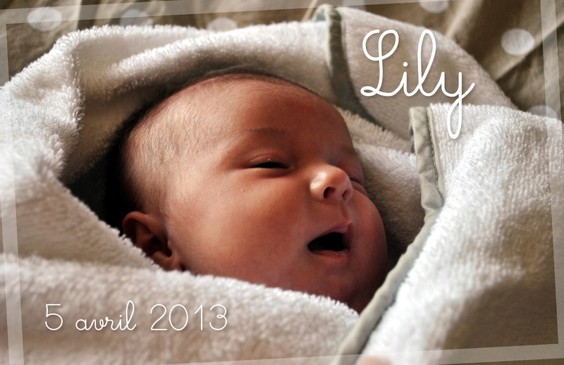 SWEET LITTLE LILY - Jean-Jacques CAPLIER Faire-10