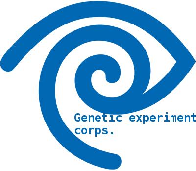 Genetic experiment corp. Geneti11