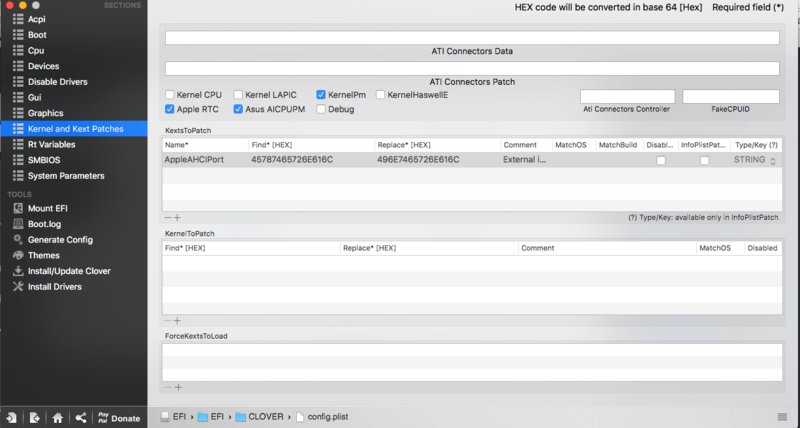Probleme d'install H97nWIFI + i3 4330 Captur17