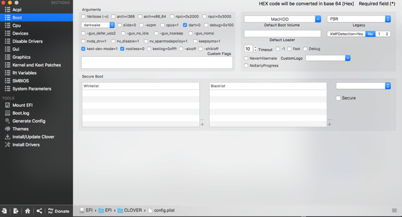Probleme d'install H97nWIFI + i3 4330 Captur20