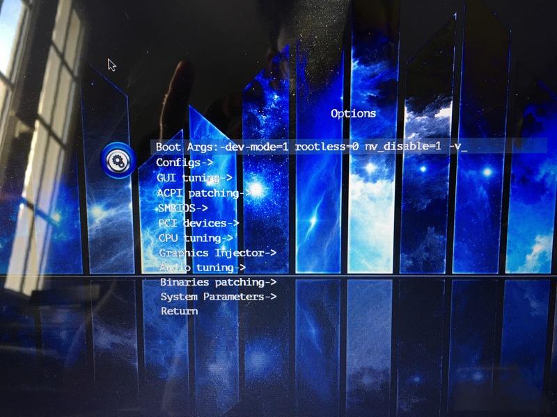 Tentative de hackintoshage d'un TOSHIBA P850-33g  Img_4011