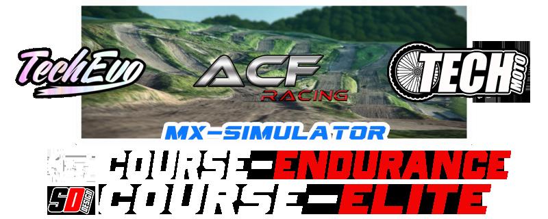 Bienvenue sur ACF-Racing : FORUM organisant des courses sur le jeu MXS