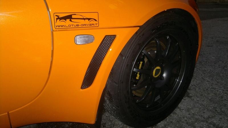 Adesivi Lotus 04102010