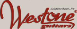 German Westone Guitars Information German10