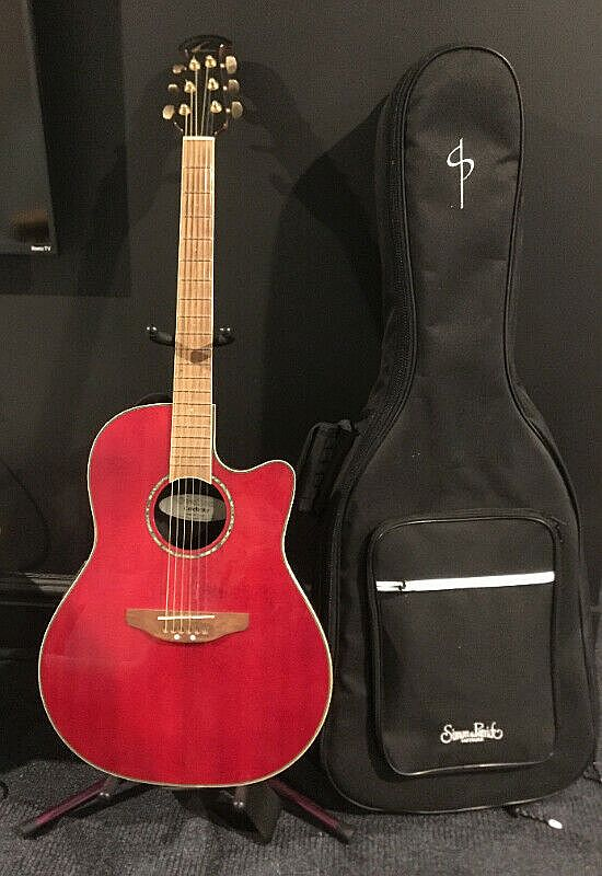 Ovation Celebrity CC28 for Repair Ovatio11
