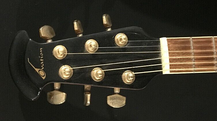 Ovation Celebrity CC28 for Repair Ovatio15