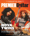 thunder - Nova Twins and a Thunder I Bass Premie10
