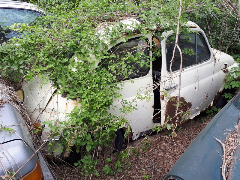 Auto Abbandonate - Pagina 4 20170432