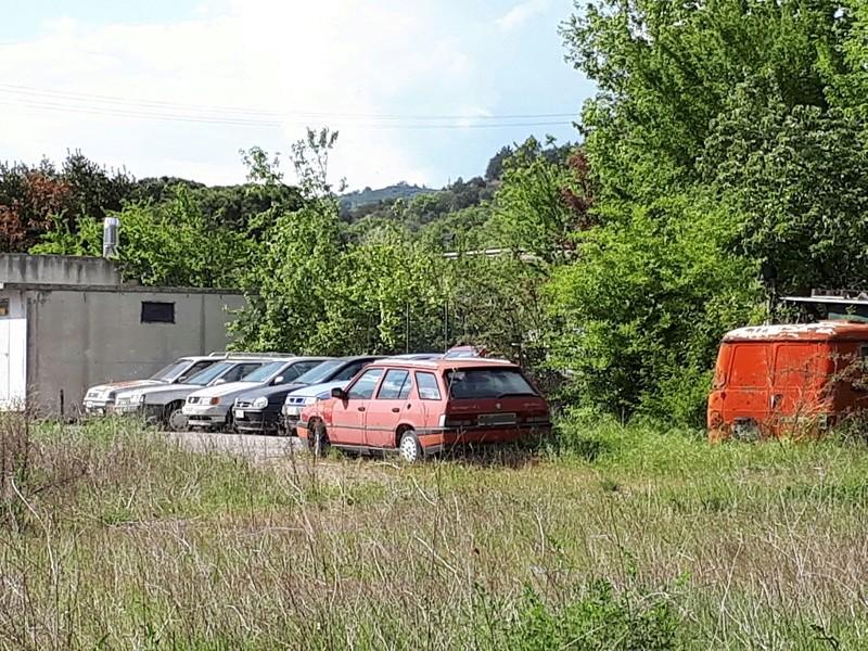 Auto Abbandonate - Pagina 6 20170511