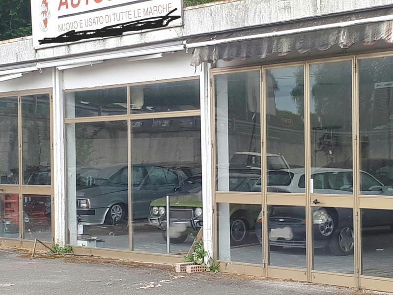 Auto Abbandonate - Pagina 4 20170516