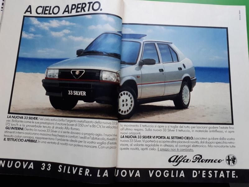 Pubblicità auto dalle riviste di auto e non. - Pagina 2 20170532