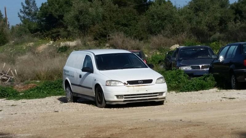 Auto Abbandonate Img-2011