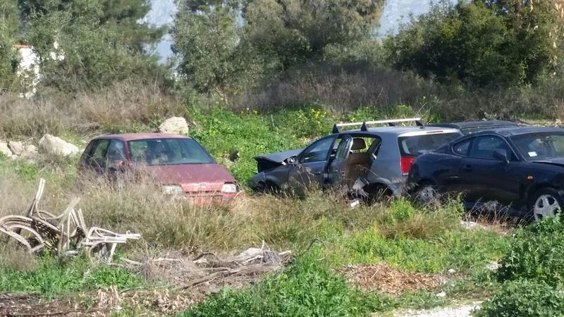 Auto Abbandonate Img-2014