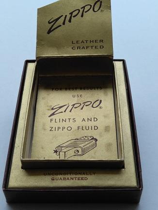 Les boites Zippo au fil du temps Dsc_0011
