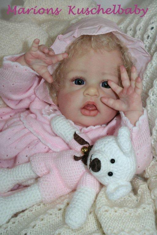 Mae-Louise , ein Toddler von Alicia Toner Image23