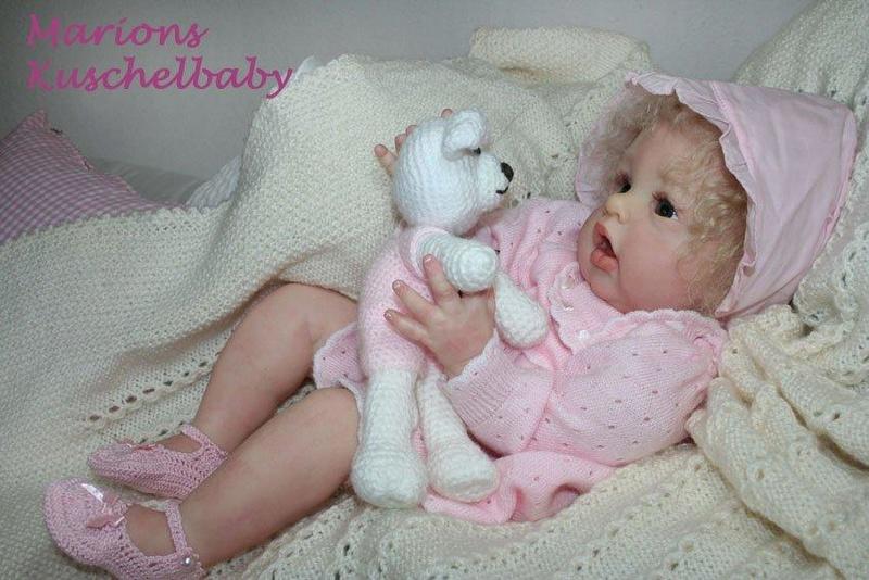 Mae-Louise , ein Toddler von Alicia Toner Image24